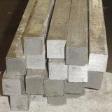 De Vierkante Staaf van het staal in de Grootte van de Verscheidenheid (CZ-S02)