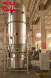 Ldp-400 400kg por Bacth farmacéutico/la máquina de pintar fría del secador de la base flúida de los gránulos/de las pelotillas de la medicación de Omeprazole//la máquina de pintar de la película