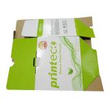 Boîte d'emballage de toner d'impression couleur