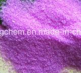 Engrais hydrosoluble de NPK, produit chimique NPK