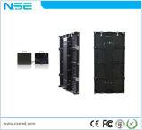 P3.91 de alta resolução, indicador de diodo emissor de luz ao ar livre do arrendamento de P4.81 P5.95