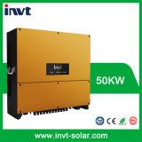 50kw/50000W Trifásico Grid-Tied Gerador Solar