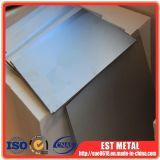 Plaques titaniques d'ASTM B265 Gr2 pour le matériel d'exploitation de pétrole