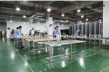 24 Zonen Weg durch Metalldetektor SA300C mit Batterie Aufbauen-in