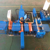 消火器シリンダー金属の回転機械