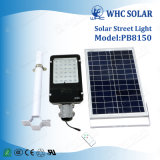 IP65 50W integrierte LED automatisch steuern Sonnenenergie-Straßenlaterne