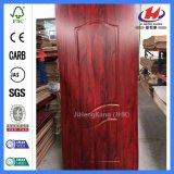 形成された産業純木のメラミンドアの皮の製造者