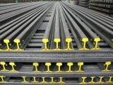 Haute qualité Q235 La voie de chemin de fer laminés à chaud/Rail en acier