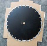 350 lâminas de serra de concreto soldadas a laser/Diamante cortando a lâmina da serra/Ferramenta de Diamante
