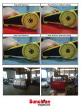 Servizio di terzi controllo di Pre-Shipment/di controllo in Anhui/certificato di controllo