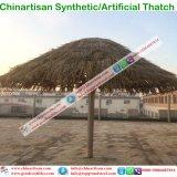Хата Palapa Tiki толя ладони искусственного Thatch Thatch синтетического пластичная