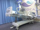 letto di ospedale elettrico del motore di 7-Function ICU Multifuction Linak