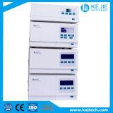 Graduation HPLC / Chromatographie liquide haute performance / Chromatographie