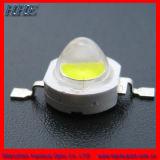3W Blanco Super LED de alta potencia por encima de 180lm