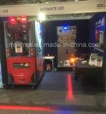 Luz de segurança Pedestrian da zona Forklift-Vermelha de Acessório-Toyota da segurança do Forklift