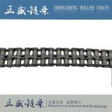 Двойная роликовая цепь цепи транспортера тангажа краткости передачи силы высокого качества стандартная