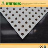 Звукопоглотительный потолок MGO Perforated