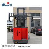Elektrischer Reichweite LKW/Seite-Einfassung gesetzt/Schmal-Gang/Multi- Richtungs2.500 Kilogramm