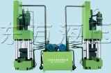 Y83-500 sucata de alumínio Briquetagem prima com PLC (CE)