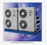 Essiccatore dell'aria compressa di refrigerazione di moda