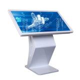 55 '' Floorstanding Screen-DigitalSignage aller in einem Kiosk