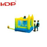 L'eau Anti-Fade Ontheme Park Pool Diapositive château gonflable gonflable