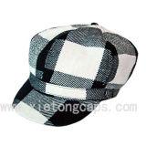 方法Newsboyの帽子、暖かい帽子、帽子、方法帽子(JRF004)