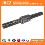 Tipo Dextra virada Forging acoplador para Rebars De 12--40mm