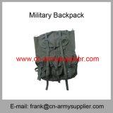 Zak van de zak-Beklimmende van het leger de Groene zak-Openlucht zak-Militaire Rugzak