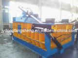 Y81f-400 Presse à balles de métal avec la CE