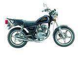 Motorrad-Straßen-Fahrrad (SP125-6T)