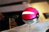 Le côté portatif externe de pouvoir de Pokemon le plus neuf Pokeball