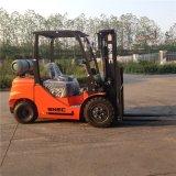 Snsc chariot élévateur diesel de propane d'essence de LPG de gaz de 3.5 tonnes