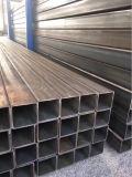 الصين جعل مستطيلة فولاذ أنبوب
