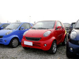 Таким образом вы ищете хороший электрический Smart Car