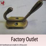 Alliage de zinc Wall & salle de douche crochet, la patère Hanger (ZH-2029)