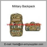 Saco de camuflagem ao ar livre - Saco de acampamento - Saco de exército - Mochila militar