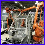 Brazo Robot Echanical