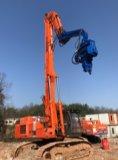 Apparatuur voor het stapelen van staalplaat