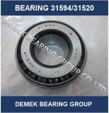최신 인기 상품 Timken 인치 테이퍼 롤러 베어링 31594/31520 Set57