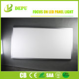 Luz de painel fresca ultra magro Recessed do branco 6500K da luz do ecrã plano do teto