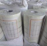 125grモザイクのための白いカラーガラス繊維の壁プラスター金網