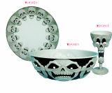 Halloween Party - Parti du crâne de fournitures (WL8303S Set)