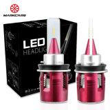 Markcarsの自動照明装置車のヘッドライトH1 LEDランプ