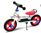ドイツデザイン押しのバイクEnの承認はバランスのバイクをからかう