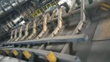 Verwendete/zweite Handstahlbillet-Stranggussmaschine