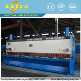QC11y-6X3200 de Hydraulische Scherende Machine van de Guillotine