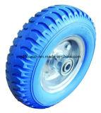 2.50-4 Rotella della gomma piuma dell'unità di elaborazione del pneumatico dell'unità di elaborazione