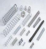 Машина весны CNC качества AAA свертываясь спиралью с размером 0.8-3.5mm провода