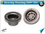 D127*305mm de aço carbono do Alojamento do Rolamento da Engrenagem Intermediária